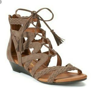 Sonoma Gladiator Sandals